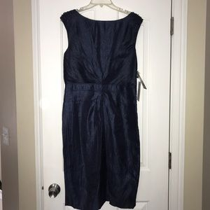 Adrianna papell special occasion dress NWT